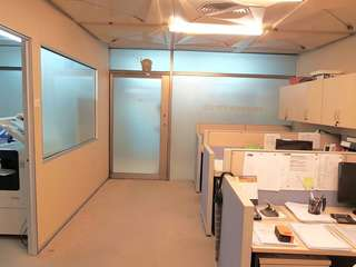 Negotiable City office in CBD area with Marina Bay Sands view