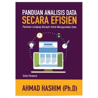 Panduan Analisis Data Secara Efisien