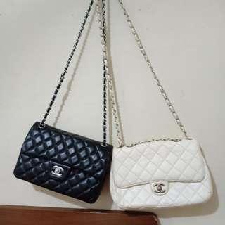 2n1 Chanel Bag