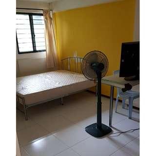 3-Rm Flat @ Ang Mo Kio for Rental