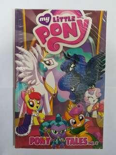 My Little Pony - Pony Tales Volume 2 (Used)