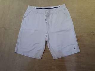 Polo shorts ori