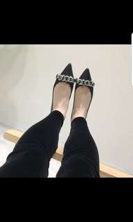 Sale givenchy flats