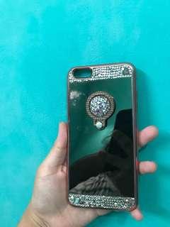 Mirror case iphone 6 plus