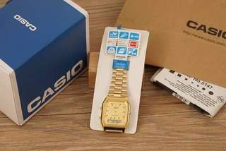 MAY 18 OEM CASIO (JW)
