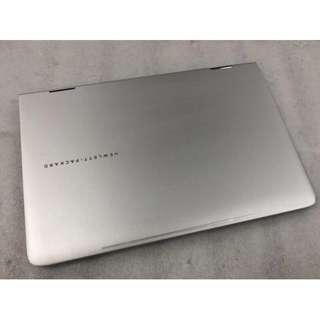 "(二手)HP Spectre x360  13.3""  i5 5200U 4G/8G 128G SSD/256G SSD HD 5500 Touch Screen 95%NEW"
