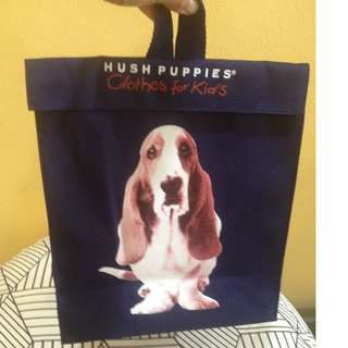 Hush Puppies Eco Bag