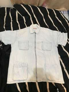 blouse bigsize