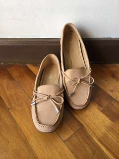 BRAND NEW AUTHENTIC Michael Kors Moccasins