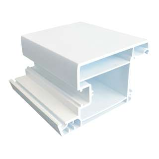 Casement/Awning sash for window /CSD-60 int / P60-NKMS
