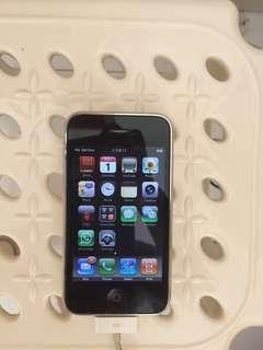 16G iPhone 3