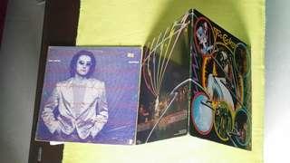 JOE COCKER ● JOHN LAWTON . and the sanctified sisters / heartbeat. (  ( buy 1 get 1 free ) vinyl record