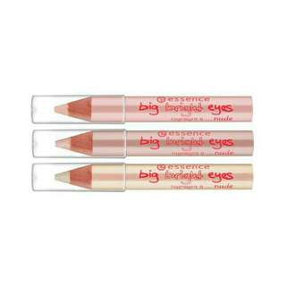 Essence Big Bright Eyes Jumbo Pencil (funky03)