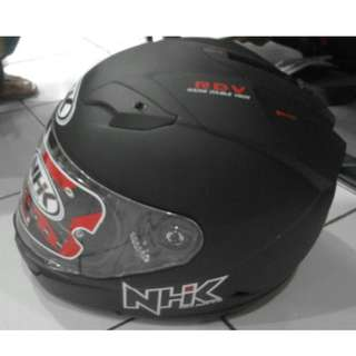 All About Full Face Helmet on the Go
