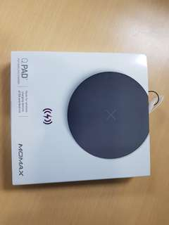 Momax Q.Pad X Fast Wireless Charger