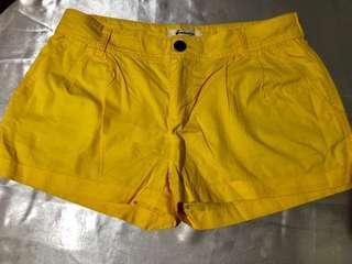 Preloved F21 Shorts
