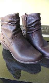 Hush Puppies Boots