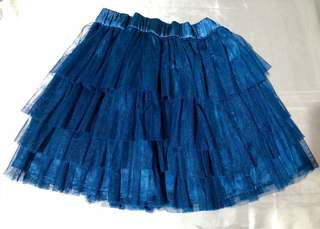 Preloved F21 Tutu Skirt