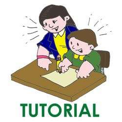 TUTORIAL SERVICES (English and Chinese)