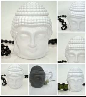 ELECTRIC WAX/ESSENTIAL OIL WARMERS - CHOOSE STYLE