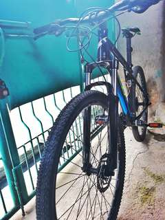 Mountain Bike GT Frame 27.5 size