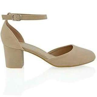 Made to order Mid Heels Shoes