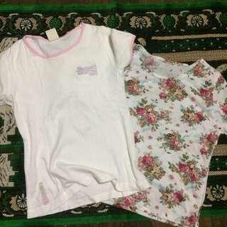 Pastel pink bundle