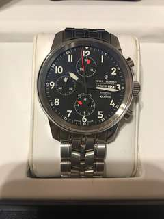 Revue Thommen Calibre 7750 Airspeed xlarge