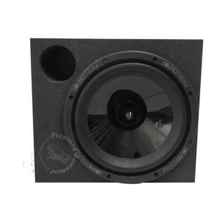 12'' SOUNDSTREAM (EGW-12) EDGE SUBWOOFER WITH BOX