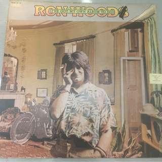 Ron Wood – I've Got My Own Album To Do, Vinyl LP , Warner Bros. Records – BS 2819, 1974, USA