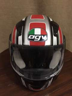 AGV Helmet - XL