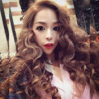 現貨❌韓國X2名媛風大V領粉色連體闊褲裙 質感到不行