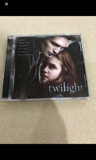 Cd box C6 - Twilight