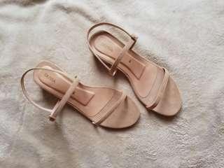 Olivia Manila Charlie Sandals