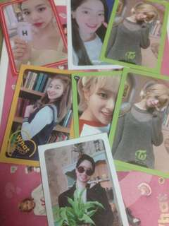 WTS/WTT TO TZUYU PC