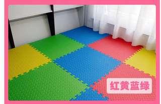 Super sales 60x60cm 1.2 thickness puzzle Foam Mat