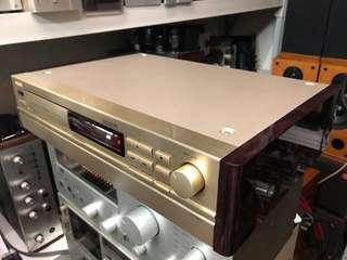 頂班 DENON DRS-810G 三磁頭卡座