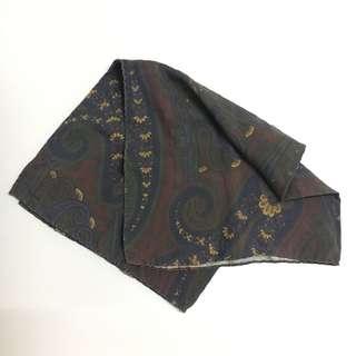 ralph lauren purple label scarf pocket square
