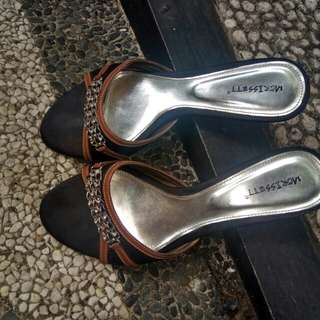 PRELOVED Sandal heels uk 38
