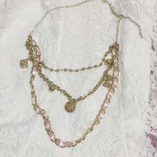 Vintage Necklace // Kalung