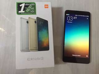 Xiaomi Redmi Note 3, 2/16GB