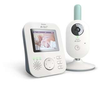 PHILIP AVENT Baby Video Monitor