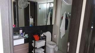 3-bedrm for rent 5 mins Walk to Nex MRT