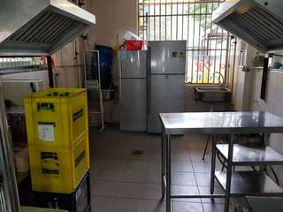 Toa Payoh Food Stall Rental