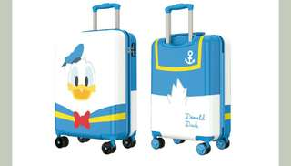 Donald Duck Luggage 29吋