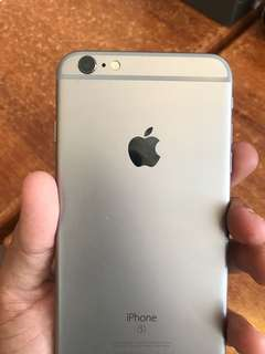 For Sale Iphone 6s Plus 64gb Openline