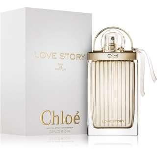 [現貨]Chloe EDP 75mL