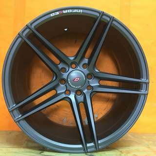 17inch SPORT RIM VOSSEN VFS5 MALE AND FEMALE 4HOLD