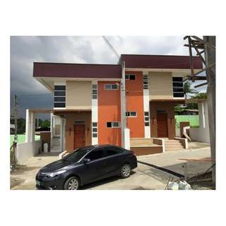 Ready for occupancy house and lot in Mandaue