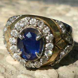 Blue Sapphire plus Memo